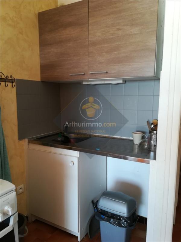 Sale apartment Sete 98000€ - Picture 7