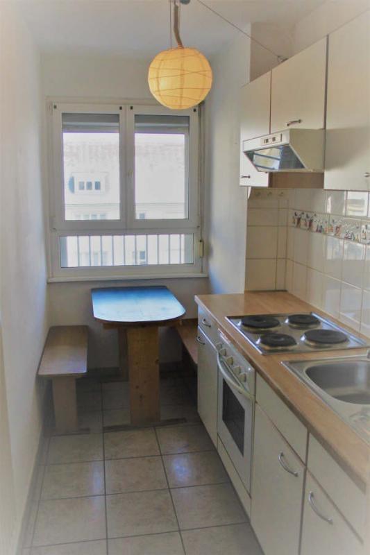 Sale apartment Strasbourg 112000€ - Picture 2