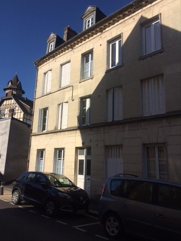 Location appartement Lisieux 355€ CC - Photo 2