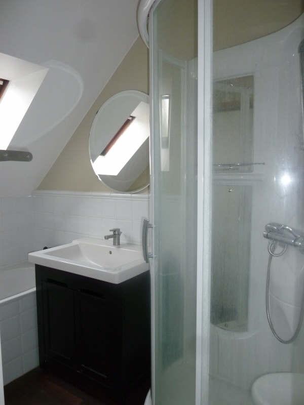 Sale apartment Ploudalmezeau 89000€ - Picture 6