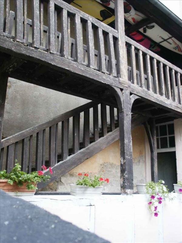 Verkoop  huis St pierre le moutier 137000€ - Foto 3