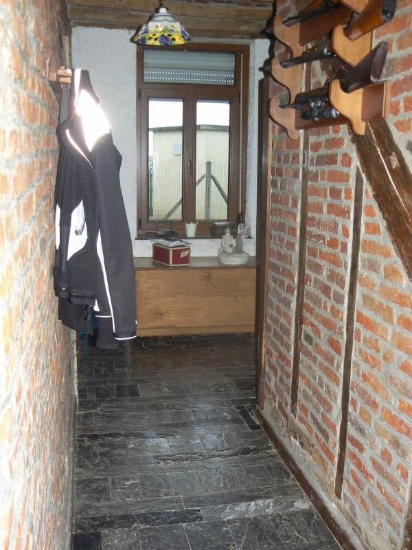 Vente maison / villa Aibes 268700€ - Photo 6