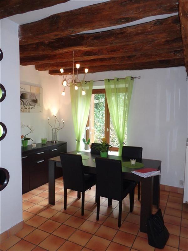 Sale apartment St gervais la foret 152000€ - Picture 1