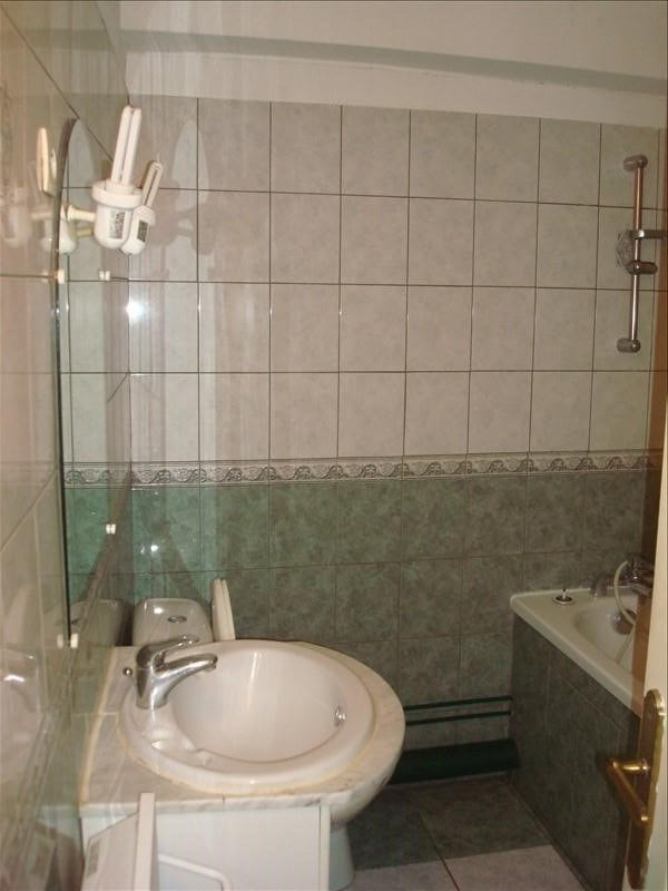 Rental apartment Nevers 220€ CC - Picture 4