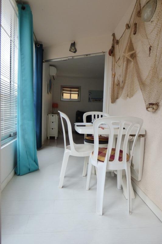 Vente appartement Valras plage 109000€ - Photo 3