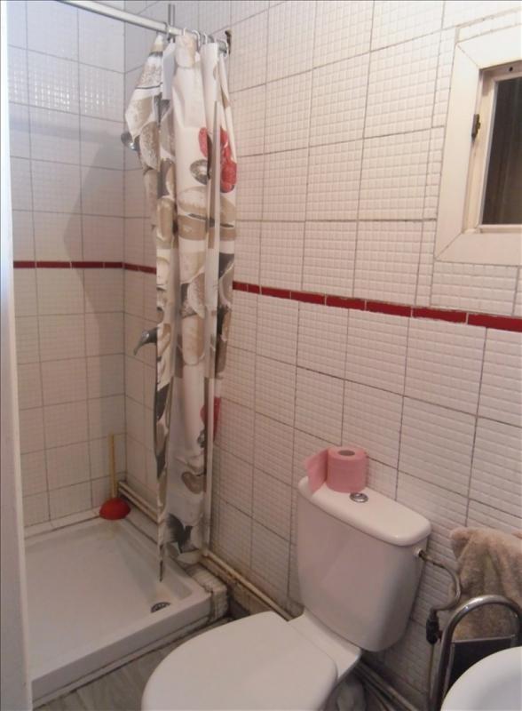 Sale apartment L ile st denis 117000€ - Picture 4