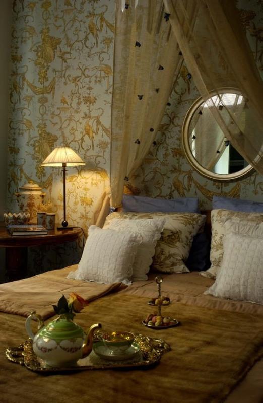 Deluxe sale house / villa Maisons-laffitte 1960000€ - Picture 2