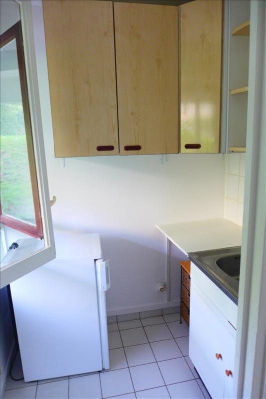 Rental apartment Marnes la coquette 483€ CC - Picture 6