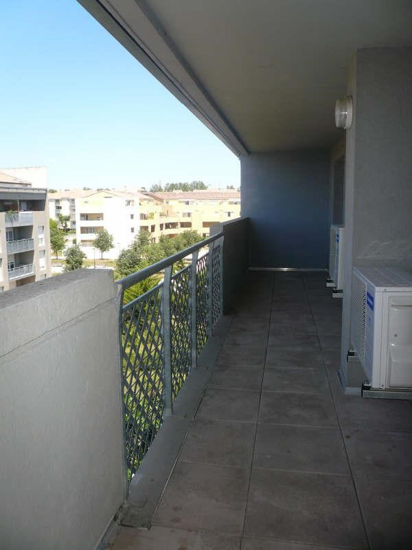 Location appartement Nimes 585€ CC - Photo 1