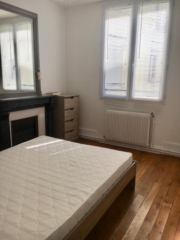 Rental apartment Paris 16ème 1800€ CC - Picture 5