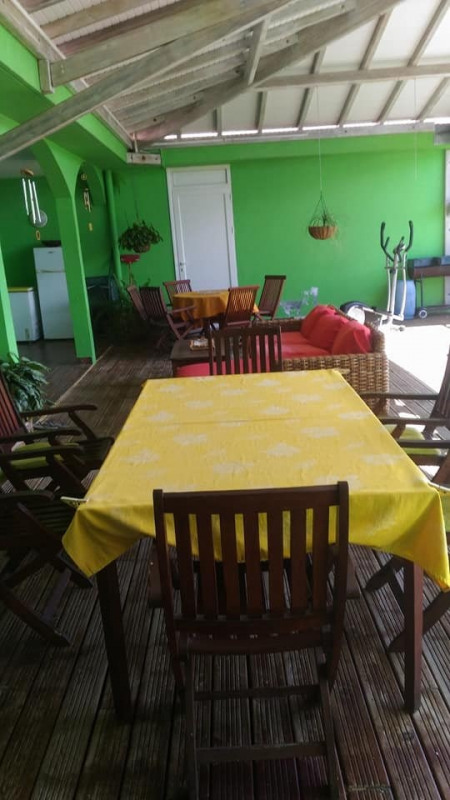 Vente maison / villa Gourbeyre 283500€ - Photo 3