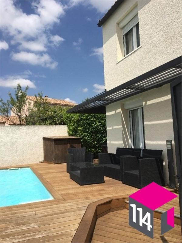 Vente maison / villa Baillargues 364000€ - Photo 5