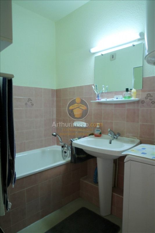 Vente appartement Sainte maxime 127 200€ - Photo 9