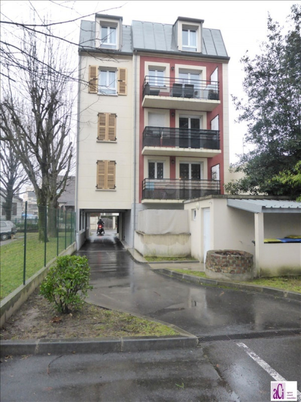 Location appartement L hay les roses 820€ CC - Photo 1
