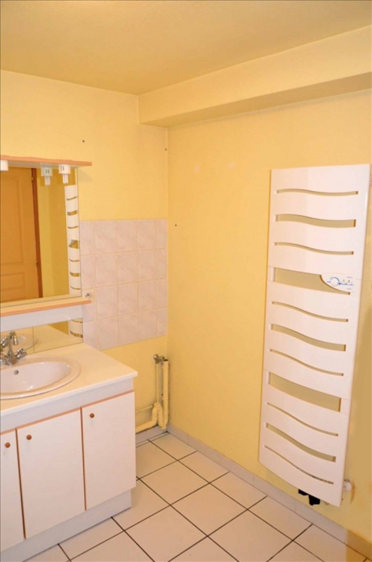 Rental apartment Nantua 365€ CC - Picture 6