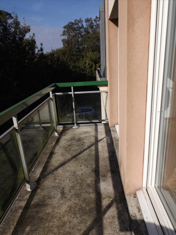 Rental apartment Senlis 550€ CC - Picture 3