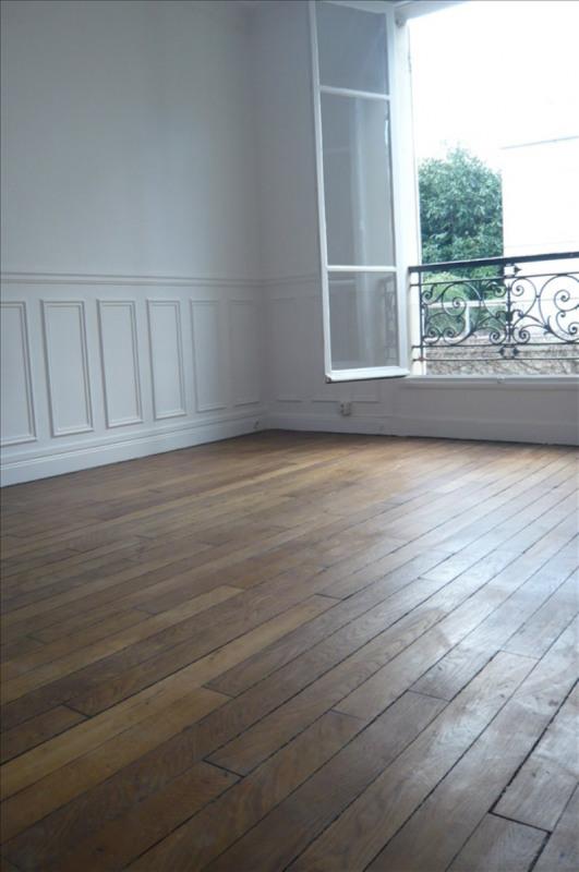 Rental apartment Paris 16ème 1190€ CC - Picture 4