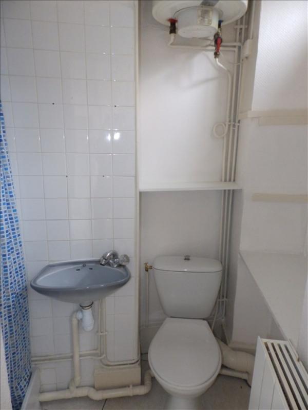 Location appartement Moulins 370€ CC - Photo 7
