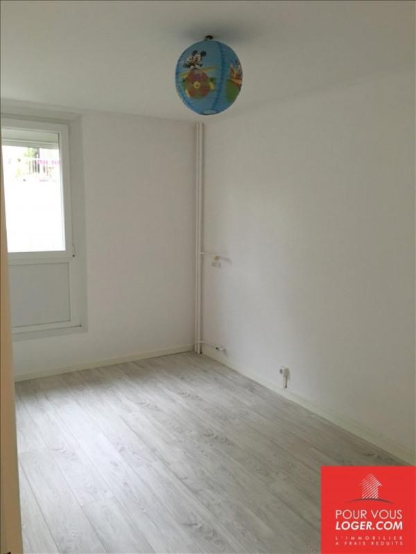 Sale apartment Boulogne sur mer 114990€ - Picture 4