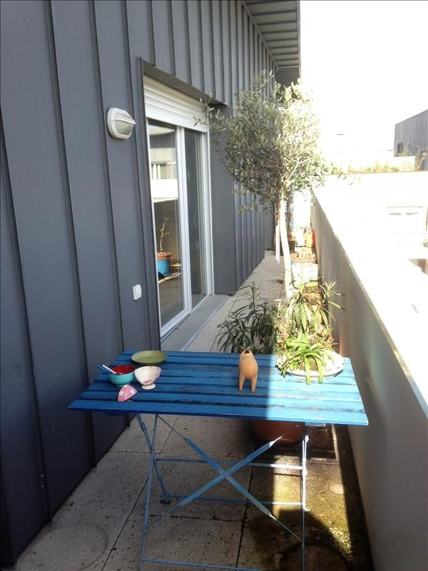 Venta  apartamento Gennevilliers 497000€ - Fotografía 6