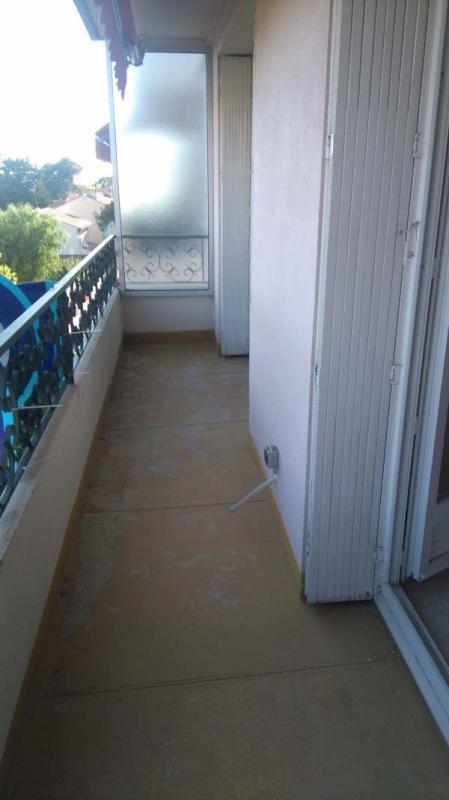 Vente appartement Toulon 176000€ - Photo 1