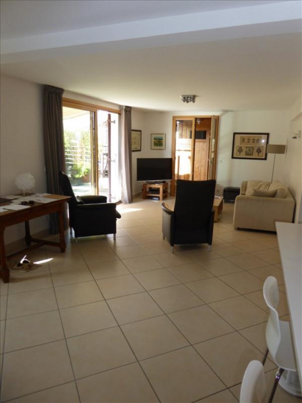 Vente appartement Divonne les bains 540000€ - Photo 4