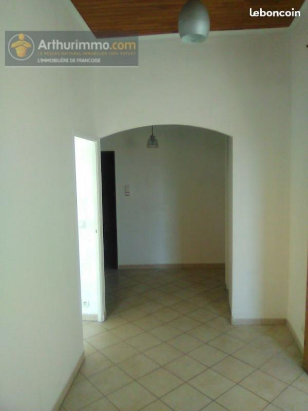 Sale apartment Tourves 128000€ - Picture 3