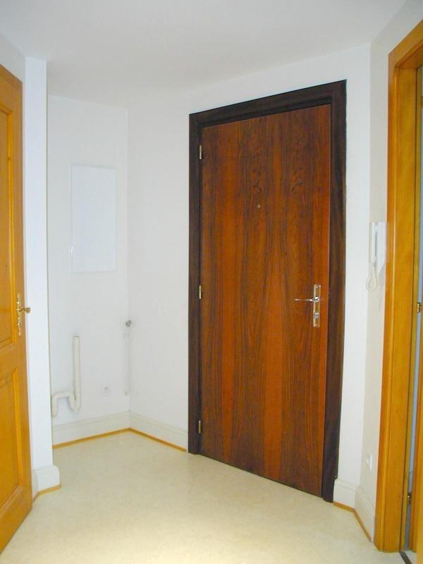 Vermietung wohnung Strasbourg 760€ CC - Fotografie 7