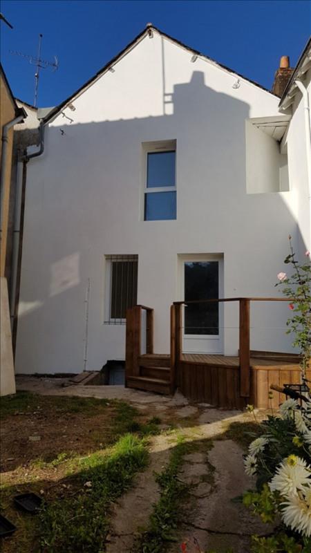 Vente maison / villa Guemene penfao 104900€ - Photo 1