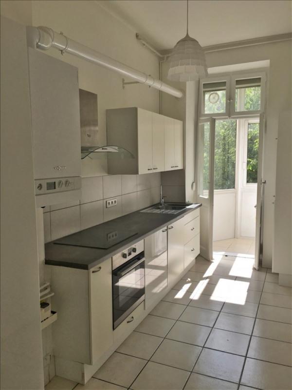 Vente appartement Strasbourg 348400€ - Photo 4