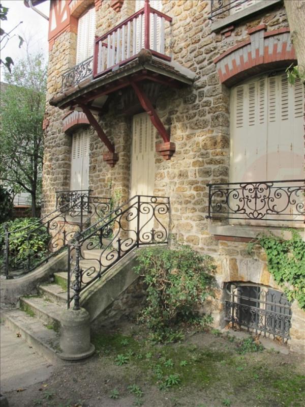 Sale house / villa Les pavillons sous bois 375000€ - Picture 3