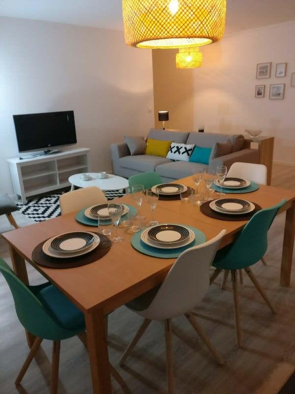 Locação apartamento Levallois perret 2750€ CC - Fotografia 2