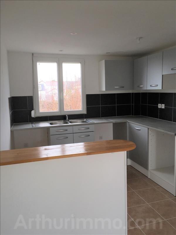 Sale apartment Savigny sur orge 211000€ - Picture 2