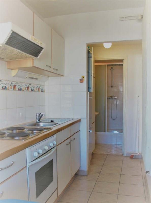 Sale apartment Strasbourg 112000€ - Picture 4
