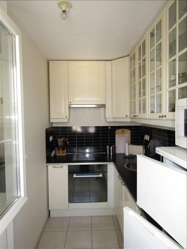 Rental apartment Deuil la barre 795€ CC - Picture 4