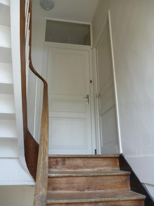 Vente appartement Douarnenez 65 000€ - Photo 5