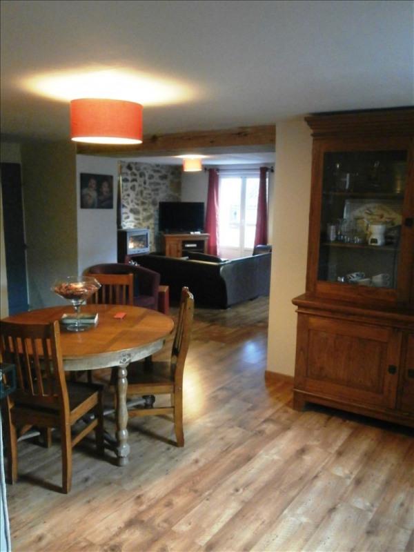 Rental house / villa Albine 590€ CC - Picture 2