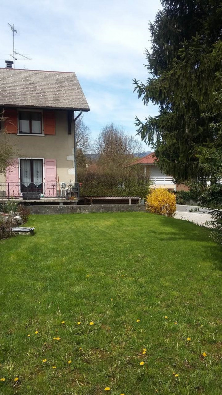 Sale house / villa Allonzier-la-caille 340000€ - Picture 1