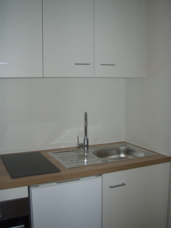 Rental apartment Honfleur 443€ CC - Picture 6