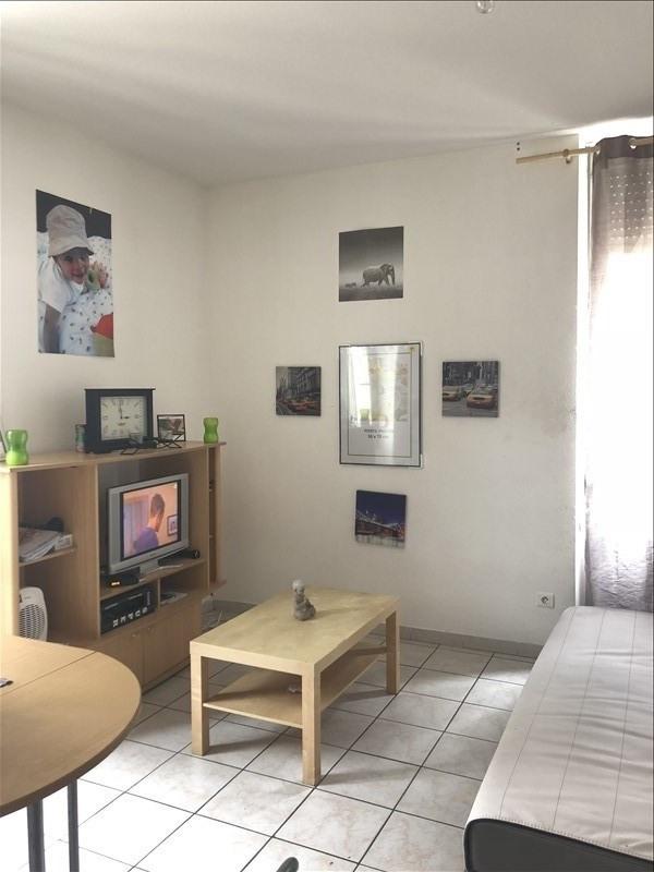 Verhuren  appartement Nimes 330€ CC - Foto 2