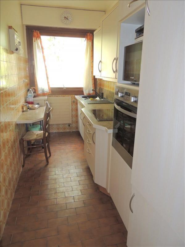 Vente appartement Ferney voltaire 340000€ - Photo 4