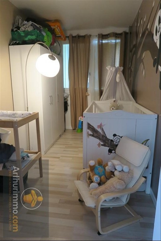 Vente appartement Savigny le temple 130 000€ - Photo 5