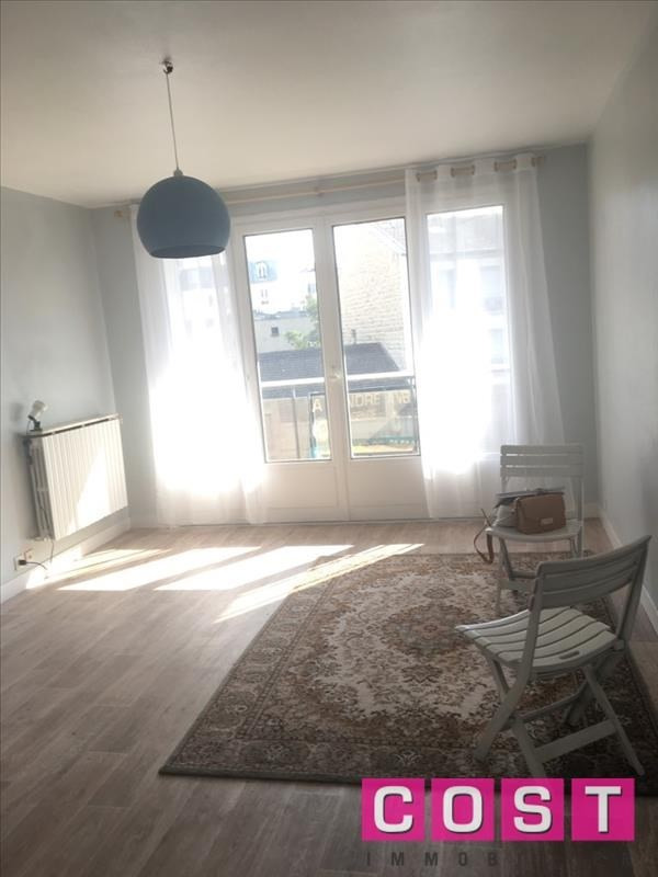 Location appartement Asnieres sur seine 1 000€ CC - Photo 4