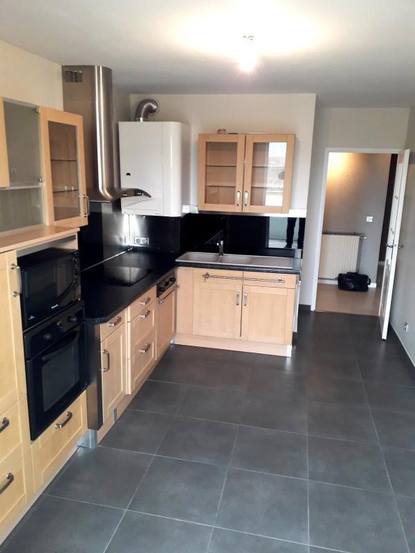 Vente appartement Vienne 249500€ - Photo 2