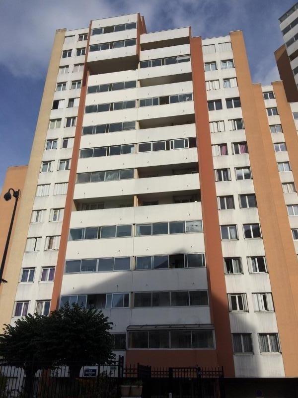 Vente appartement Gennevilliers 250000€ - Photo 2
