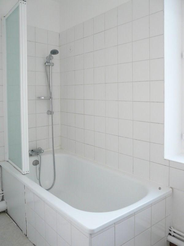 Vente appartement Caen 69000€ - Photo 6