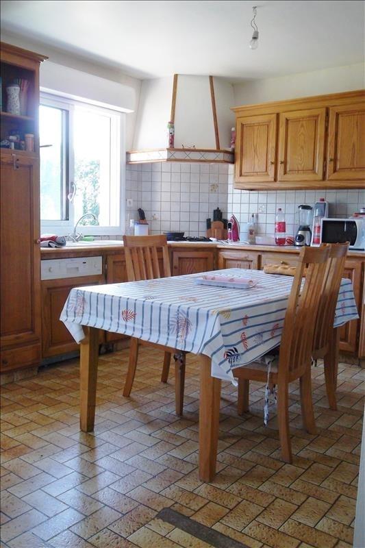 Vente maison / villa Le poire sur vie 175400€ - Photo 5