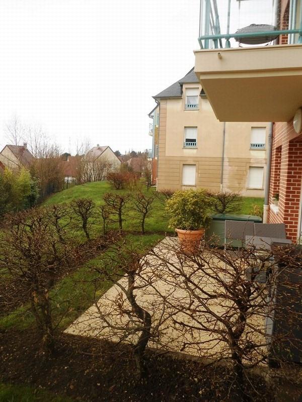 Verkoop  appartement Touques 118800€ - Foto 2