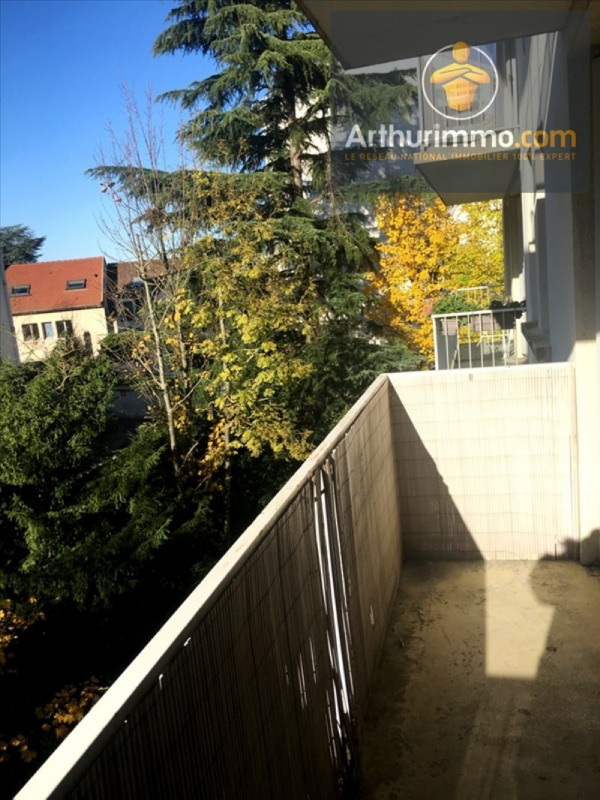 Sale apartment Rueil malmaison 185500€ - Picture 10