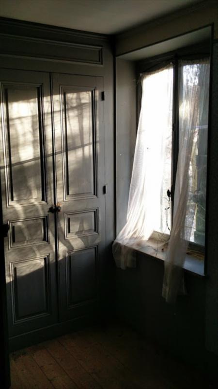 Vente maison / villa Nanteuil les meaux 148000€ - Photo 7